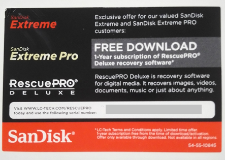 2016-11-02-sandisk_extremepro_serial