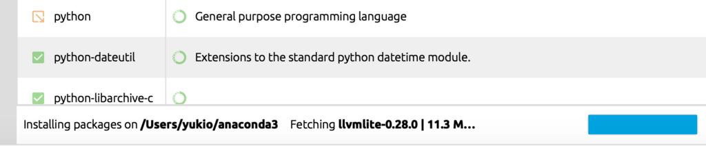 ICT] Mac で Python ダウングレード 3 7 1 → 3 6 8 | FXFROG