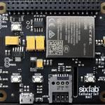 [ICT] ハリウッド映画のスパイ機器実験:Raspberry Pi Cellular IoT HAT – LTE-M & NB-IoT & eGPRS