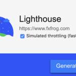 [ICT] Lighthouse による Webサイト(アプリ)の監査