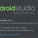 AndroidStudio3.4.2