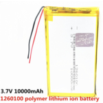 [IoT] 306090 / 3,000mAh / USD 3.3 LiPo バッテリーの脅威